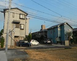 オレンジタウン木太町